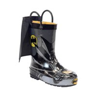 Boys' Western Chief Batman Everlasting Rain Boot