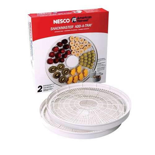 Nesco WT-2SG Add-A-Tray for FD-37 and FD-39P