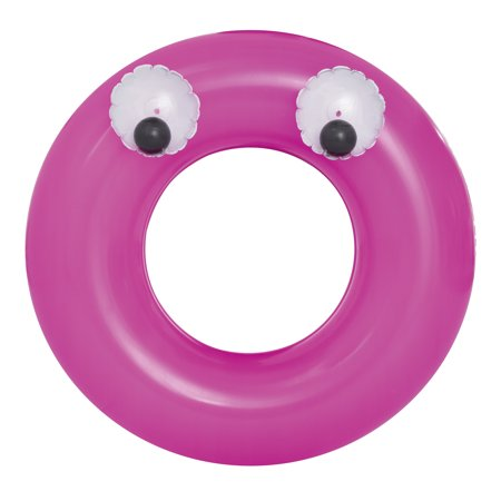 Bestway - H2OGO! 36 Inches Big Eyes, Pink (The Best Way To Clear A Stuffy Nose)