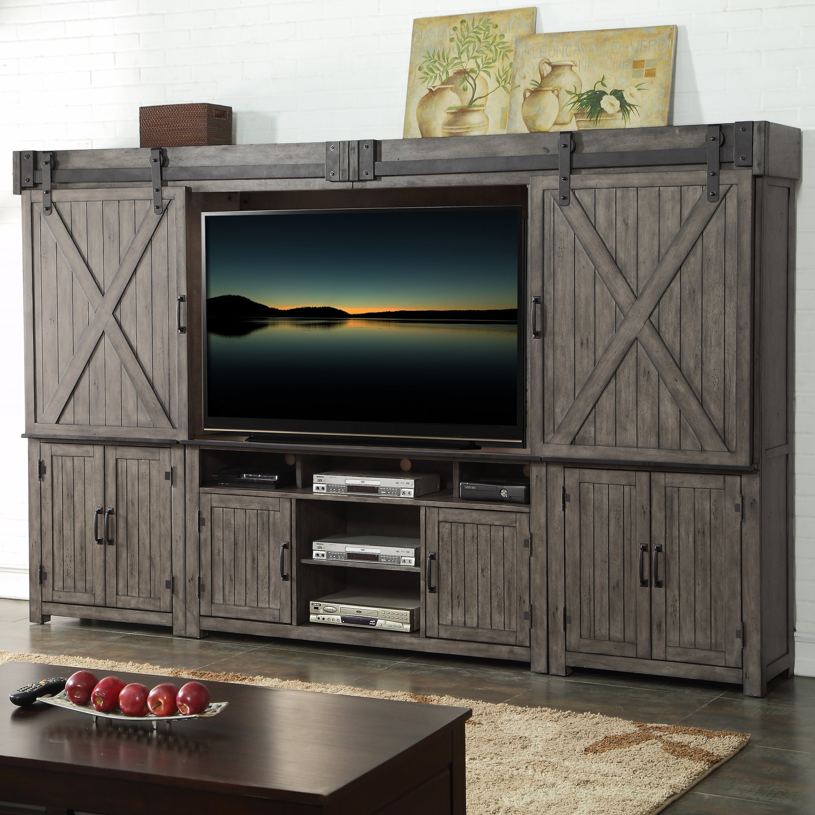 Legends furniture storehouse entertainment center walmart com