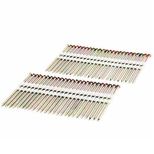 Freeman FR.131-314GRS 3-1/4 Inch 21 Degree Framing Nails, 2000 Count
