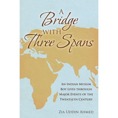 A Bridge with Three Spans - eBook