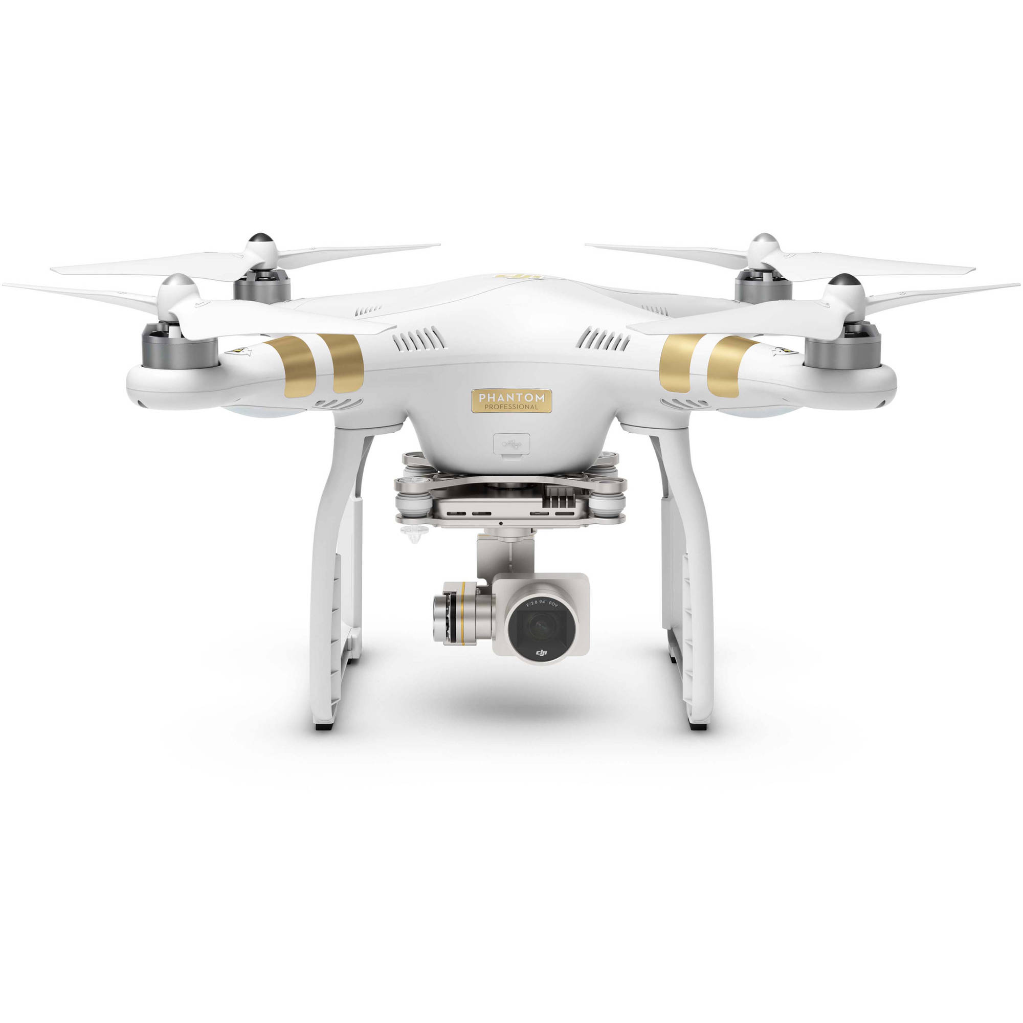 DJI Phantom 3 Professional Drone by DJI