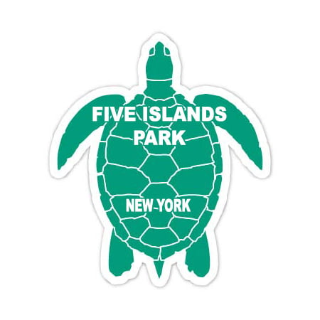 Five Islands Park New York 4