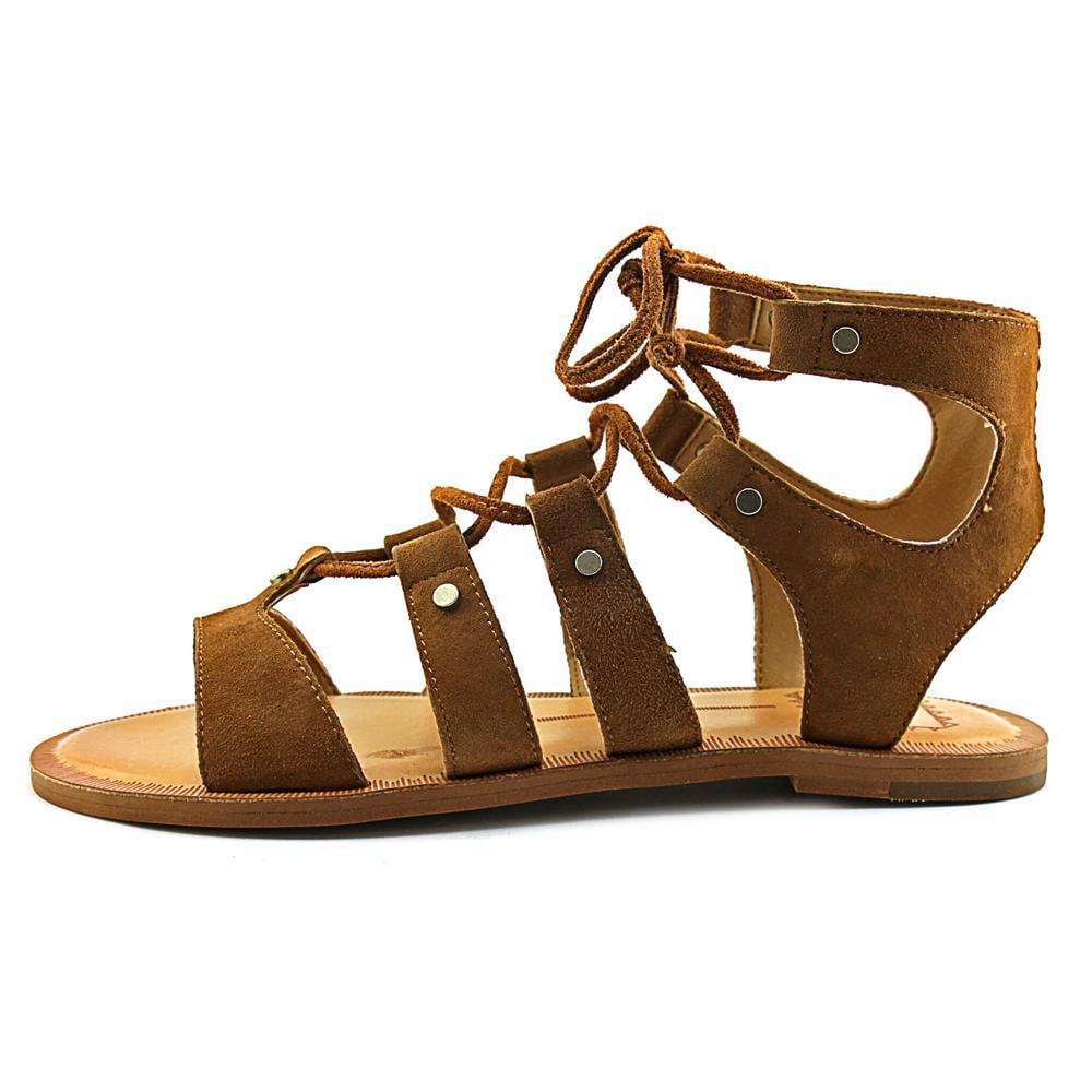 Men's/Women's:Jasmyn Suede Gladiator Gladiator Suede Sandals:big Ausver buy cc1ba0