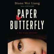 Paper Butterfly - Audiobook
