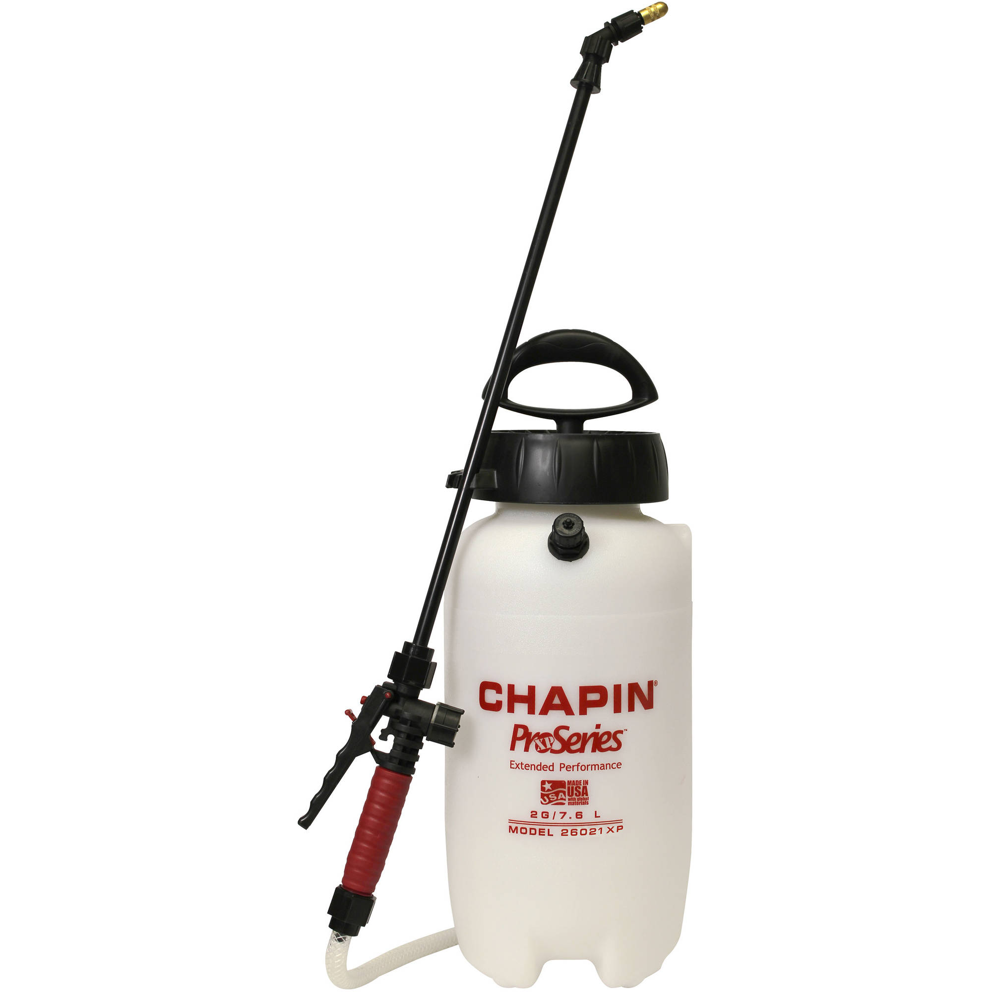 Chapin 26021XP 2-Gallon ProSeries Extended Performance Poly Sprayer