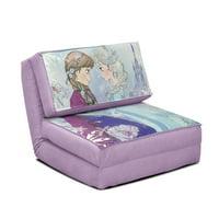 Disneys Frozen Movie Anna and Elsa Flip Kids Chair