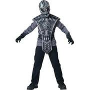 Alien Warrior Child Small 8