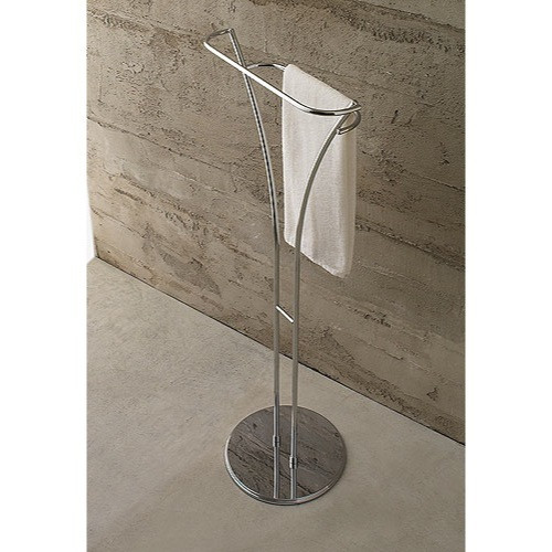 Toscanaluce by Nameeks Riviera Free Standing Towel Stand