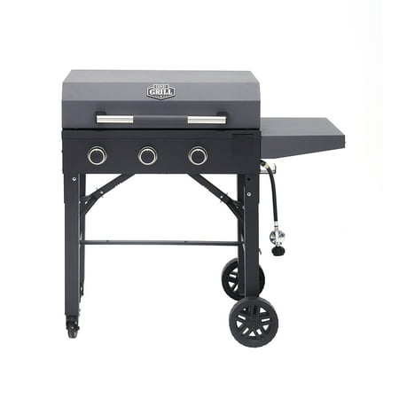 Expert Grill Pioneer 28″ Portable Propane Gas Griddle