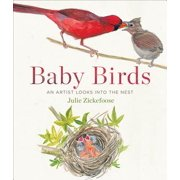 Baby Birds - eBook