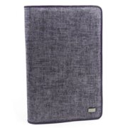 "JAVOedge Charcoal Multi-Angled Book Case for Amazon Kindle Fire 7"" (Dusk)"
