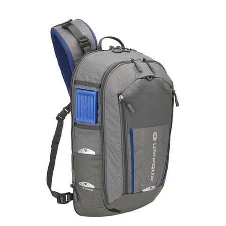 Umpqua ambi sling zs zero sweep fly fishing tackle gear for Fishing bags walmart