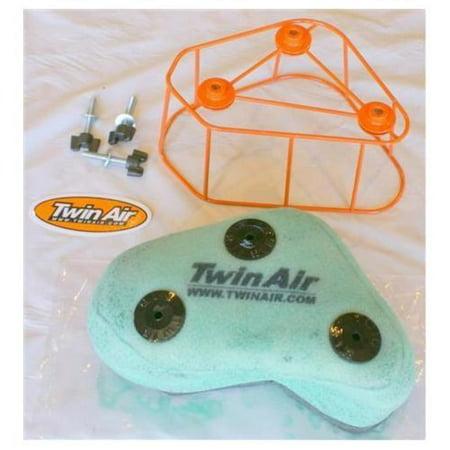 Twin Air 157035C Power Flow Kit Power Flo Kit