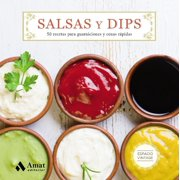 Salsas y Dips - eBook