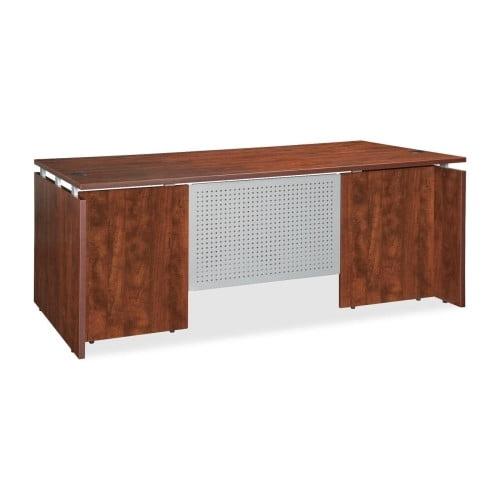 Lorell Rectangular Executive Desk
