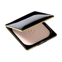 Cle De Peau Beaute Refining Pressed Powder LX (Case, Refill, Puff) 0oz/0g
