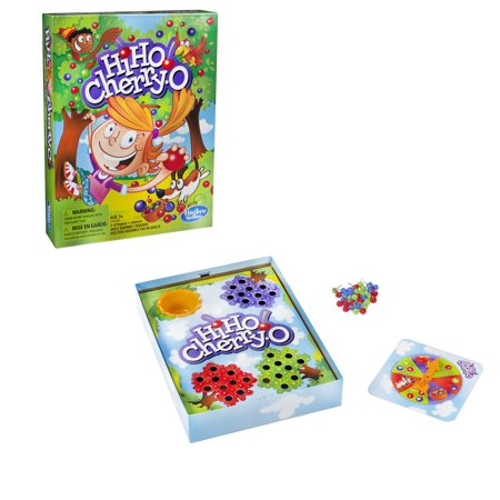 Best HiHo! Cherry-O Game deal
