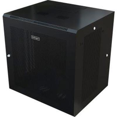 12U Server Rack Cabinet 24in - image 2 de 2