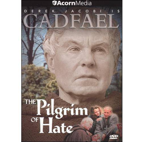 Cadfael: The Pilgrim Of Hate