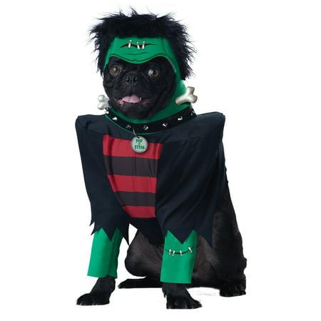 Husky Costumes For Dogs (Frankenpup Dog Costume)