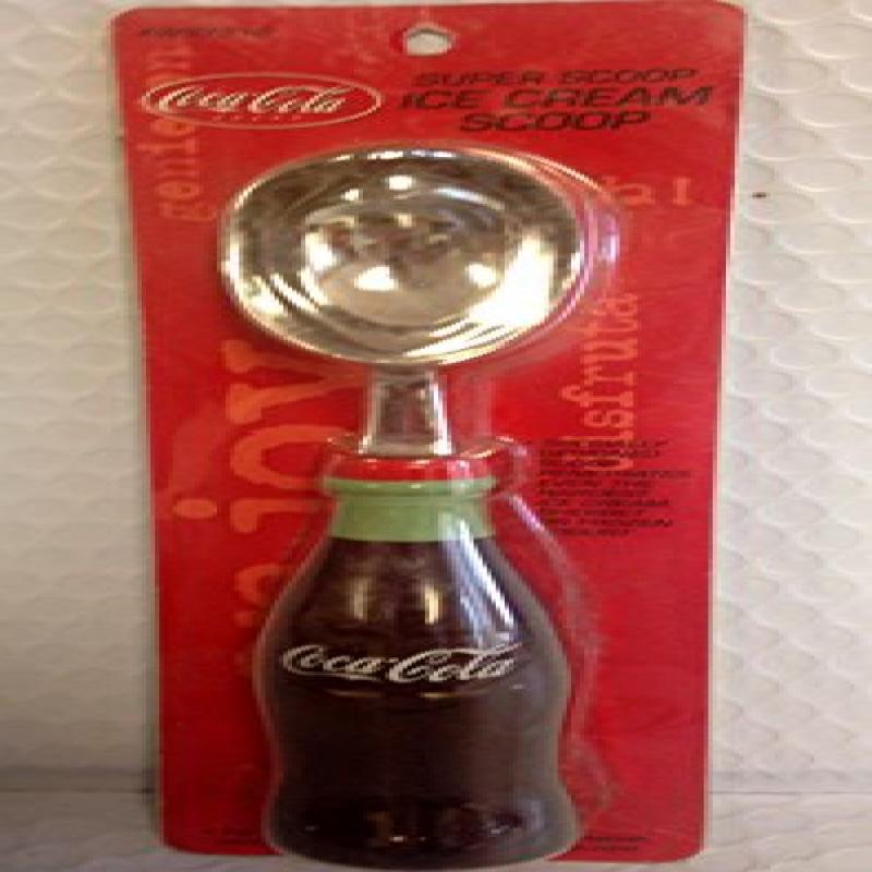 Coca Cola Super Scoop Ice Cream Scoop by