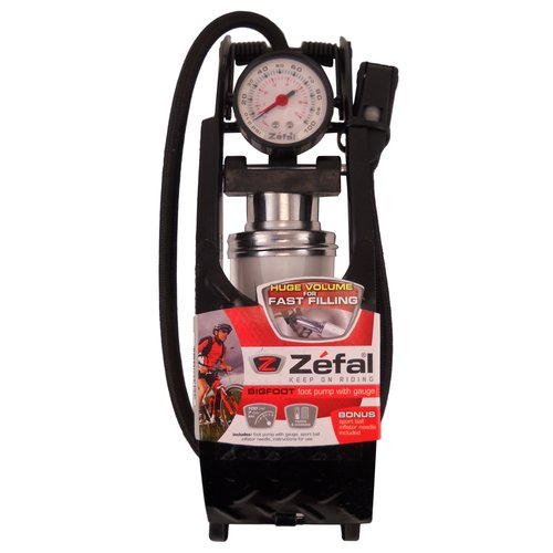 Zefal Bigfoot Foot Pump