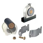 ZSI 064CC074S Clamp, Fits Brand ZSI, Stainless Steel