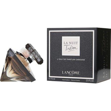 La Nuit Tresor Caresse Eau De Parfum Spray By Lancome 2.5 oz