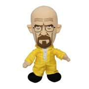 "Breaking Bad Walter White In Hazmat Suit 8"" Plush"