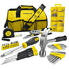 Stanley STMT74101 239-Piece Home Repair Mixed Tool Set