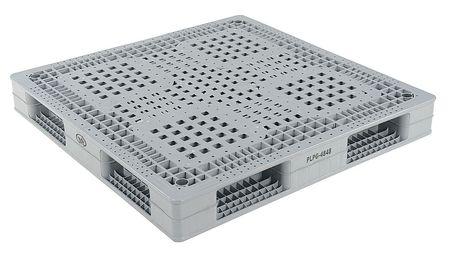 Pallet,Block,2200lb,47-1 4In L,47-1 4InW Vestil PLPG-4848 by Vestil