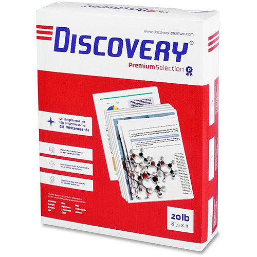 Soporcel Discovery Premium Selection 3HP Paper