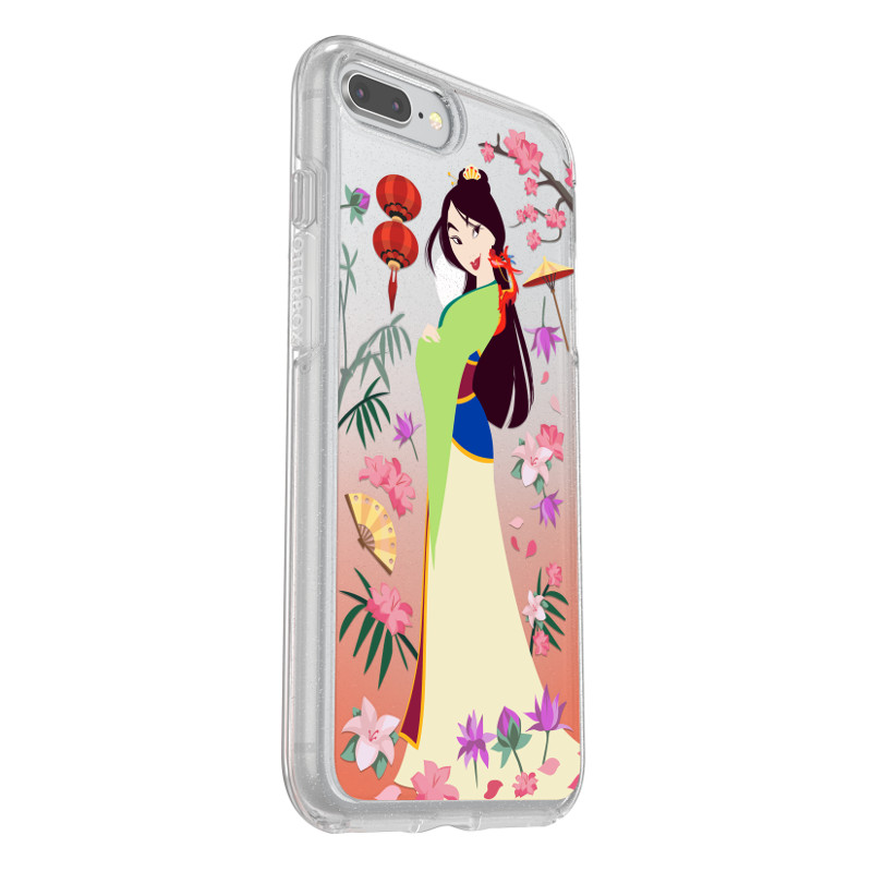 Disney Princesses By Age iphone case