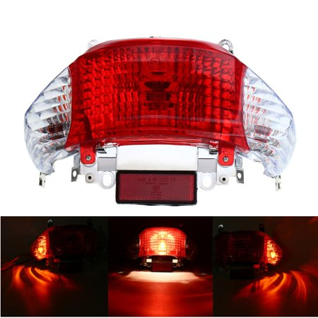 272086513554 SCOOTER REAR TAIL LIGHT FOR CHINESE TAOTAO