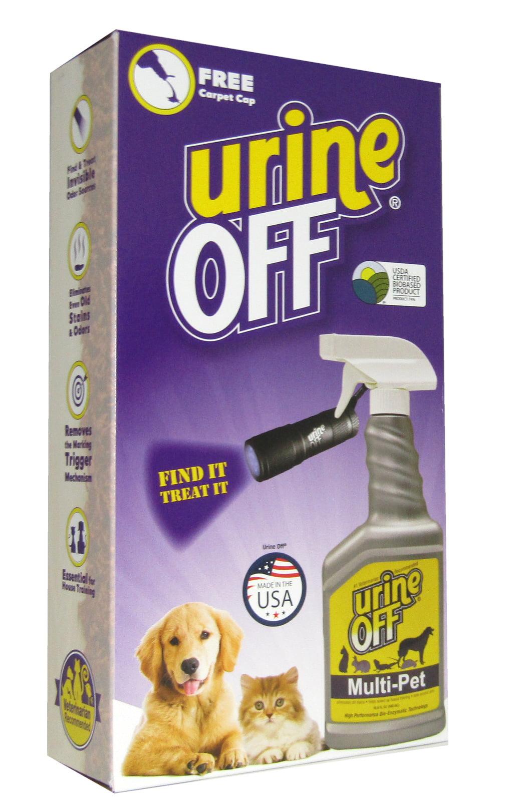 Urine Off Find It Treat Kit Brickseek