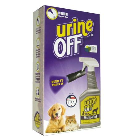 Urine Off Find-it Treat-it Kit