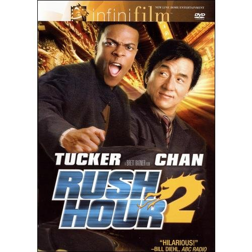 Rush Hour 2 (Special Edition) (Widescreen)