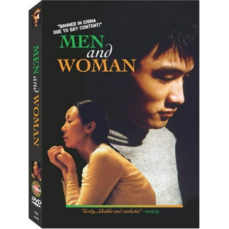 Men and Women (Unrated) (DVD)