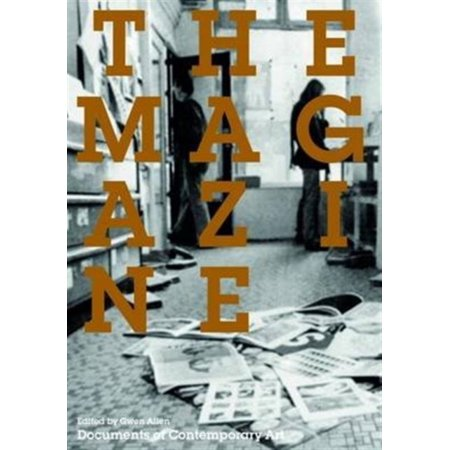 The Magazine (Documents of Contemporary Art) - Personalized Magazine Covers