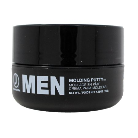J Beverly Hills Men Molding Putty 1.85 Ounce (New (Stuff To Put In A Care Package)