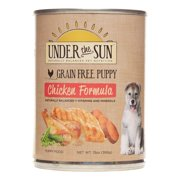 Canidae Under The Sun Grain Free Canned Puppy Food, Chicken, 13 oz