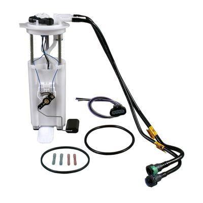 Quantum OEM Replacement Fuel Pump Assembly Pontiac Grand Am 2000 - 2001, Replaces E3507M Grand Am Airtex Fuel Pump