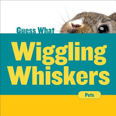 Wiggling Whiskers : Rabbit