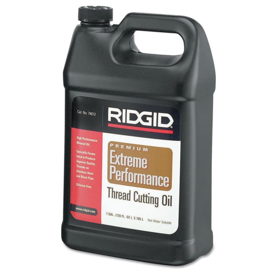 Stainless Steel Oil; Stainless Steel Oil (1 Gallon)