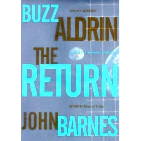 The Return By Buzz Aldrin