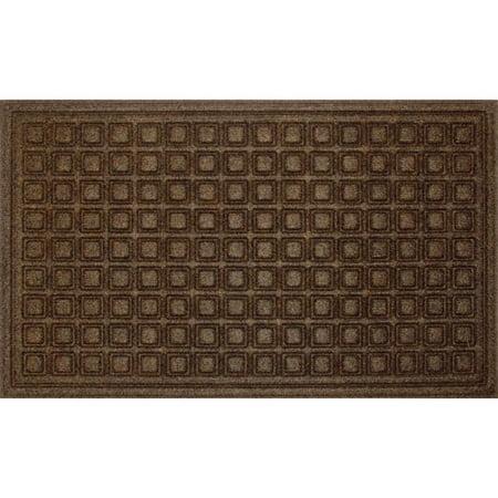 Mainstays Textures Blocks Indoor / Outdoor Utility Mat - Walmart.com
