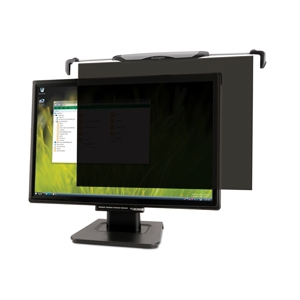 """Kensington Snap2 Privacy Filter for 17"""" LCD Monitor by Kensington"""
