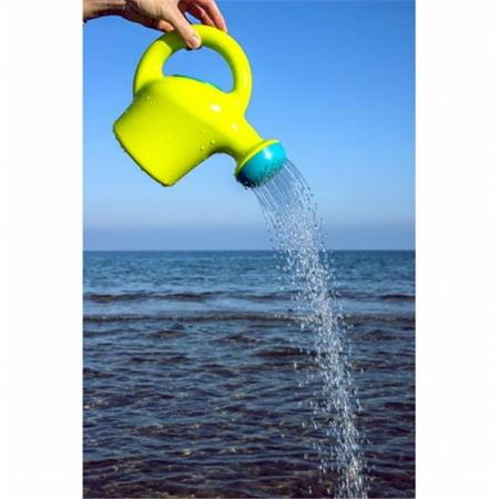Watering Can - Green (Green Metal Watering Can)